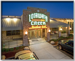 Lotawata Creek Restaurant